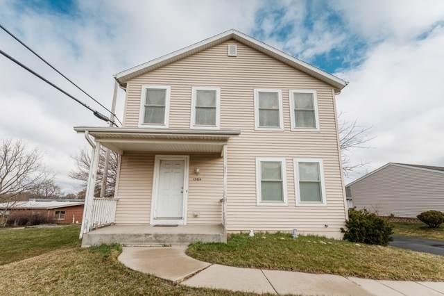1304 Niagara St, Waukesha, WI 53186 (#1735699) :: Tom Didier Real Estate Team