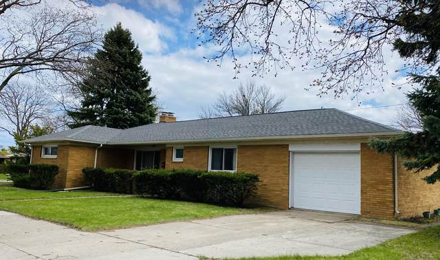 4501 Blue River Ave, Racine, WI 53405 (#1735720) :: Tom Didier Real Estate Team