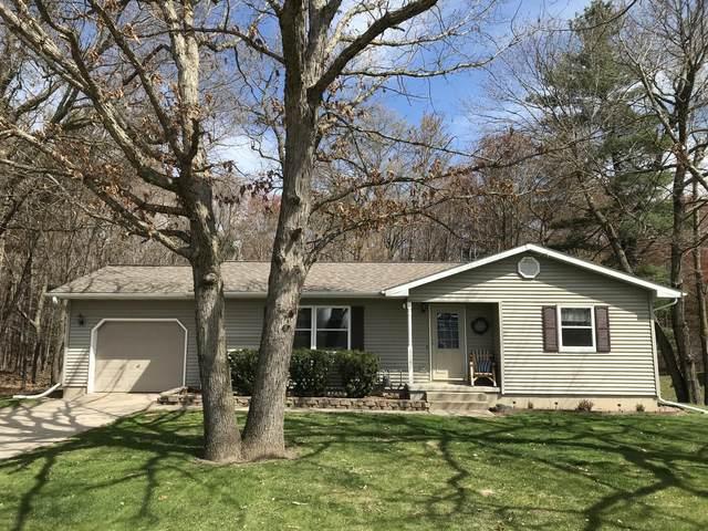 326 Jay St, Oakdale, WI 54660 (#1735729) :: OneTrust Real Estate