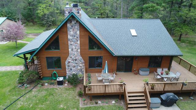 N8990 Power House Rd, Adams, WI 54615 (#1735738) :: OneTrust Real Estate