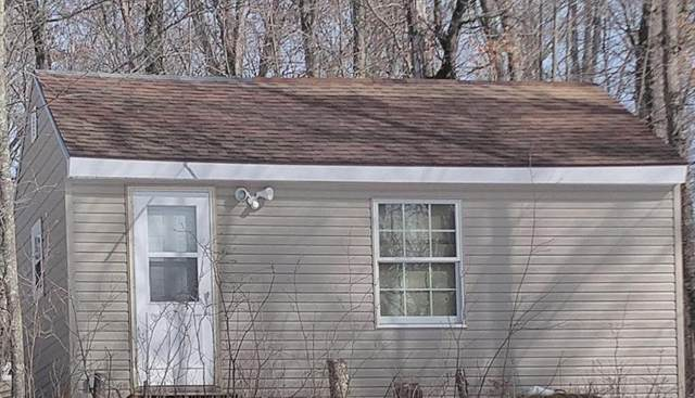 N10290 Cty Rd A, Stephenson, WI 54114 (#1735742) :: EXIT Realty XL