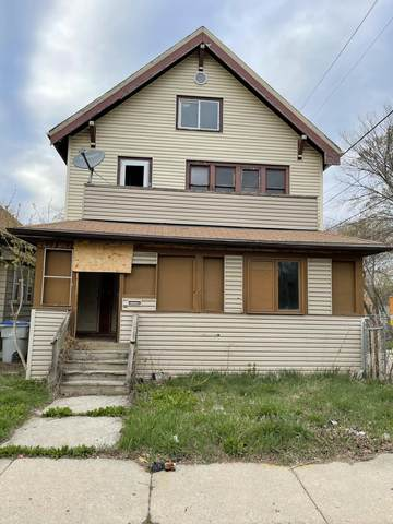 2420 W Concordia #2422, Milwaukee, WI 53206 (#1735753) :: Tom Didier Real Estate Team