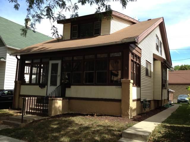 1940 S 31ST STREET, Milwaukee, WI 53215 (#1735775) :: Keller Williams Realty - Milwaukee Southwest