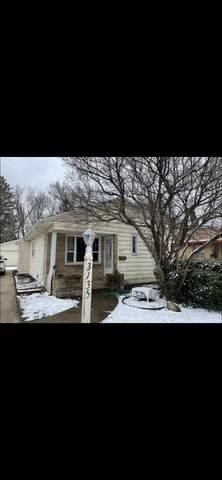 3135 W Reichert, Milwaukee, WI 53209 (#1735788) :: Keller Williams Realty - Milwaukee Southwest