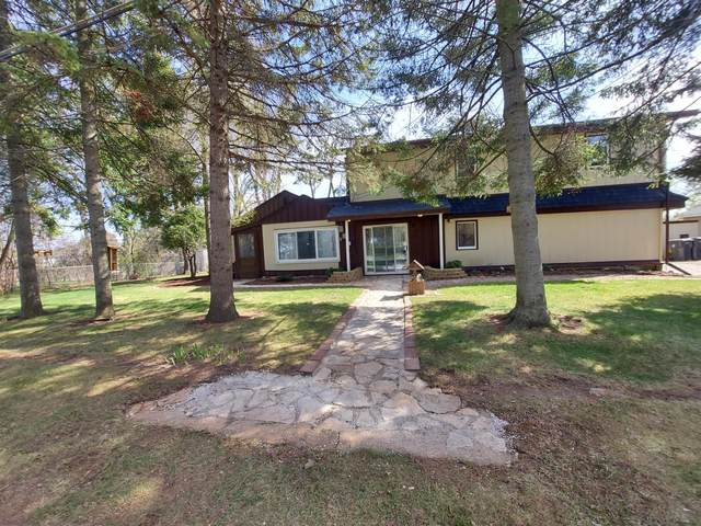 6221 Haven Avenue, Mount Pleasant, WI 53406 (#1735790) :: Keller Williams Realty - Milwaukee Southwest