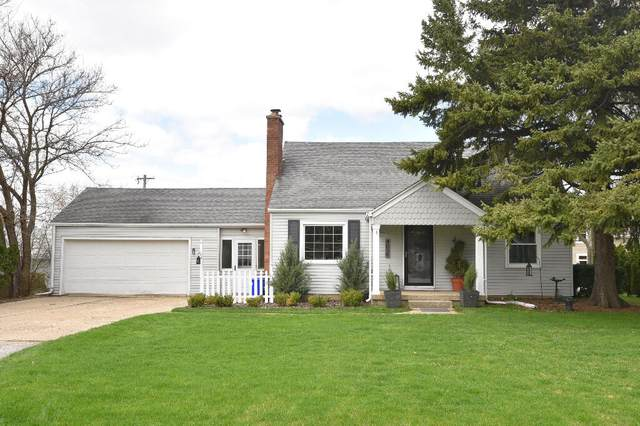 4035 N 145th St, Brookfield, WI 53005 (#1735806) :: EXIT Realty XL