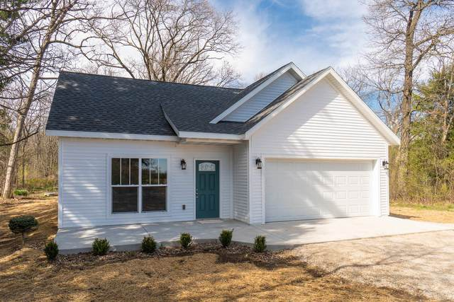 W8924 Lake Lorraine Rd, Richmond, WI 53115 (#1735814) :: EXIT Realty XL