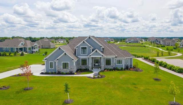 1689 Whistling Hill Cir, Hartland, WI 53029 (#1735854) :: RE/MAX Service First