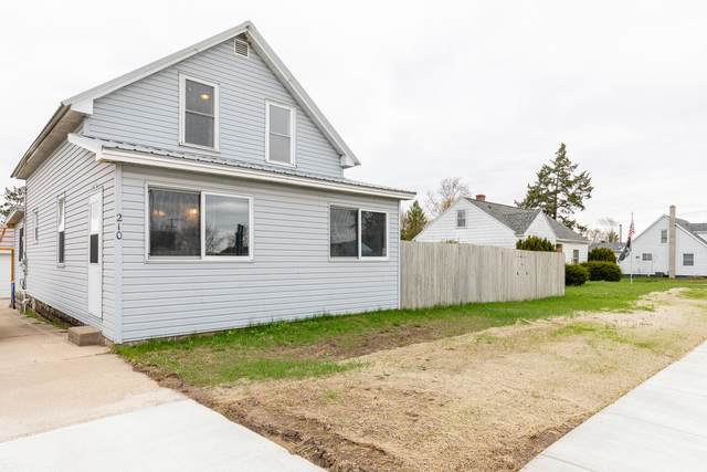 210 S Main St, Stoddard, WI 54658 (#1735862) :: EXIT Realty XL