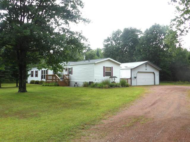N10604 S. Ostrenga Ln, Stephenson, WI 54114 (#1735872) :: EXIT Realty XL