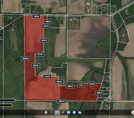 Lt4 Buckby Rd, Lyons, WI 53148 (#1735895) :: OneTrust Real Estate