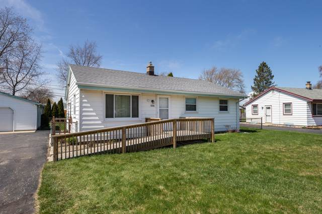 3046 Elderberry Rd, Caledonia, WI 53402 (#1735919) :: EXIT Realty XL