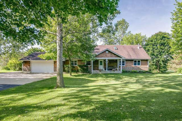 22405 83rd St, Salem, WI 53168 (#1735924) :: EXIT Realty XL