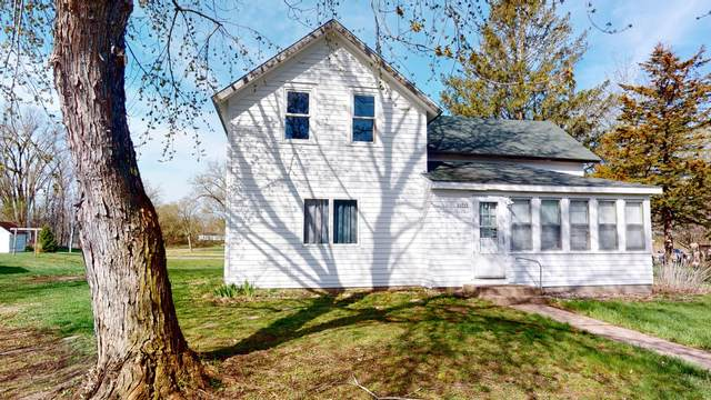 22711 S Main St, Ettrick, WI 54627 (#1735928) :: OneTrust Real Estate