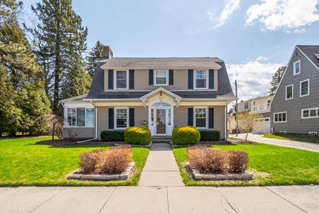 319 Clifton Ave, Sheboygan, WI 53083 (#1735935) :: Tom Didier Real Estate Team