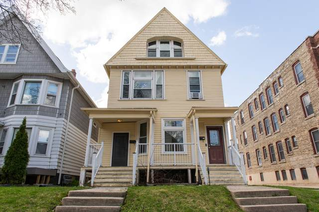 2575 N Murray #2577, Milwaukee, WI 53211 (#1735969) :: EXIT Realty XL
