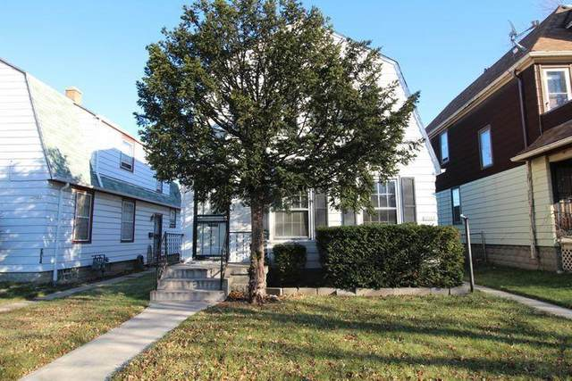 3956 N 41st, Milwaukee, WI 53216 (#1735982) :: EXIT Realty XL
