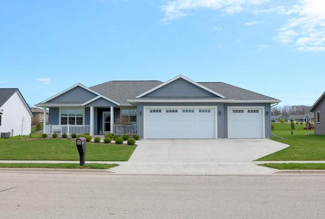 745 Audubon Rd, Howards Grove, WI 53083 (#1735989) :: EXIT Realty XL