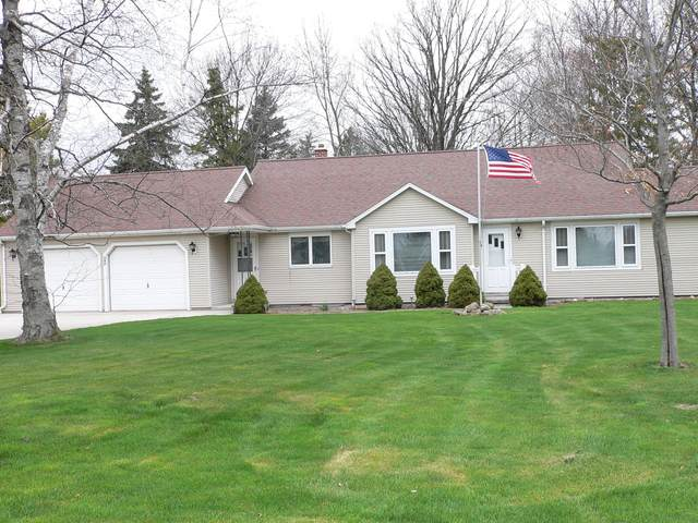 342 Millersville Ave, Howards Grove, WI 53083 (#1735993) :: EXIT Realty XL