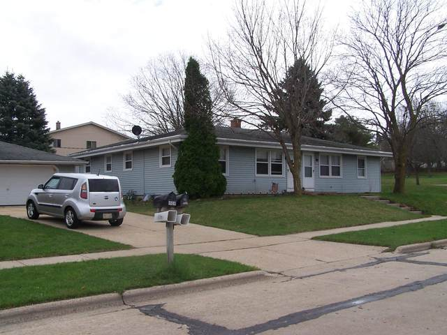 1907 Green Tree Rd #1909, West Bend, WI 53090 (#1736001) :: EXIT Realty XL