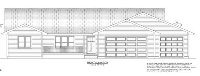 1951 Hudson St, Holmen, WI 54636 (#1736005) :: OneTrust Real Estate
