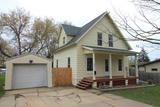 109 Vernon St, Westby, WI 54667 (#1736035) :: RE/MAX Service First