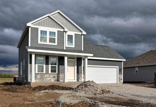 3633 Morris St, Caledonia, WI 53126 (#1736039) :: Keller Williams Realty - Milwaukee Southwest