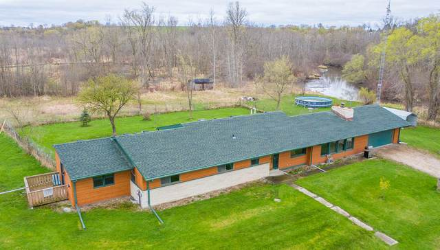 6875 Commercial Ln, Wayne, WI 53002 (#1736082) :: OneTrust Real Estate