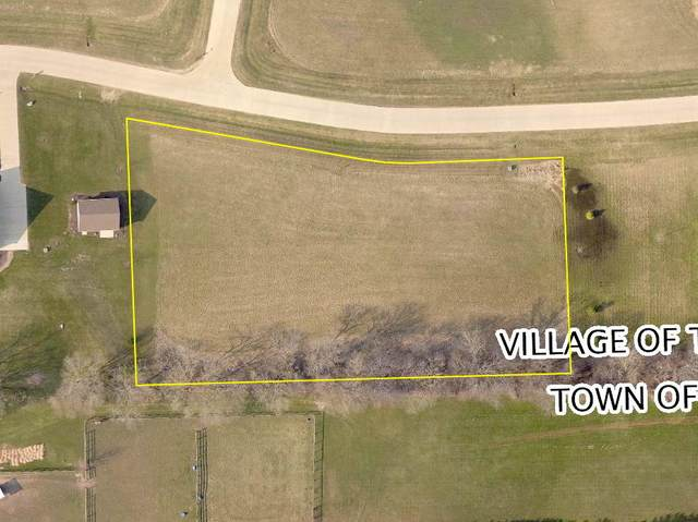 Lt3 Majestic Way E, Twin Lakes, WI 53181 (#1736111) :: EXIT Realty XL