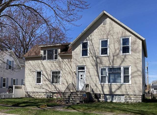 1023 Joesphine, Marinette, WI 54143 (#1736117) :: EXIT Realty XL