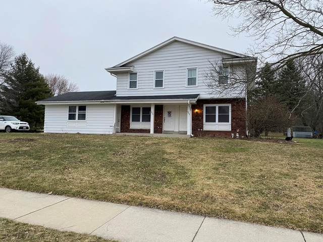 763 E Imperial Dr #765, Hartland, WI 53029 (#1736148) :: RE/MAX Service First