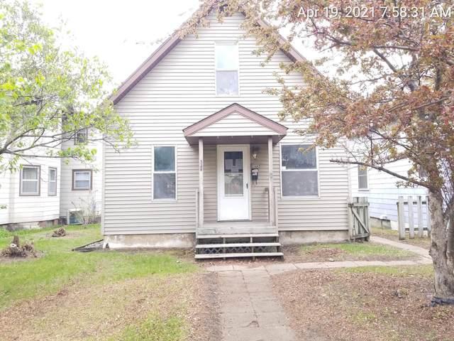 1442 George St, La Crosse, WI 54603 (#1736166) :: OneTrust Real Estate