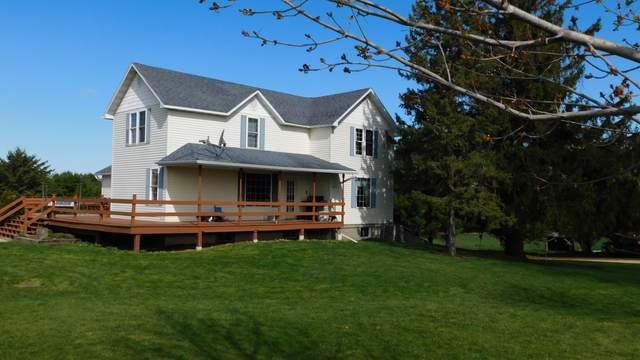 29059 County Highway V, Wellington, WI 54638 (#1736173) :: OneTrust Real Estate