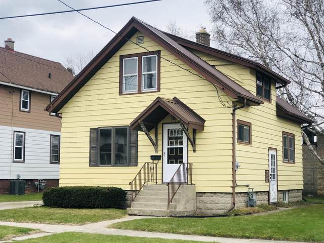 1021 21st St, Two Rivers, WI 54241 (#1736201) :: Tom Didier Real Estate Team