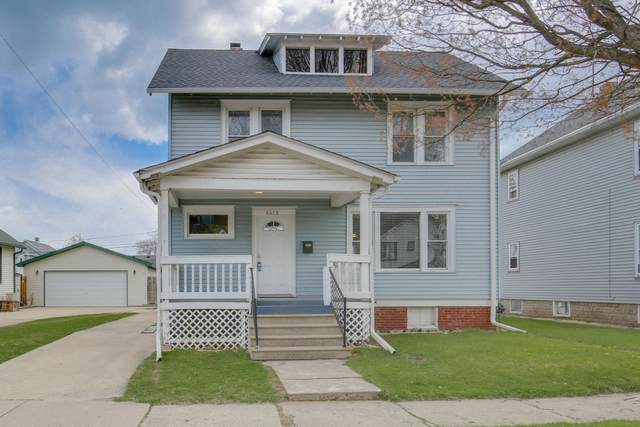 6613 18th Ave, Kenosha, WI 53143 (#1736275) :: Tom Didier Real Estate Team