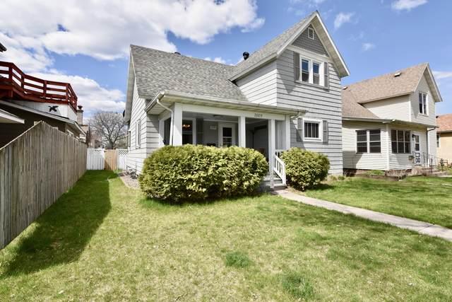 2005 Loomis St, La Crosse, WI 54603 (#1736278) :: OneTrust Real Estate