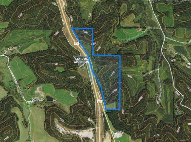 0 Hwy 93, Arcadia, WI 54612 (#1736302) :: OneTrust Real Estate