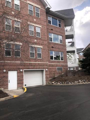 316 56th St #104, Kenosha, WI 53140 (#1736343) :: Tom Didier Real Estate Team