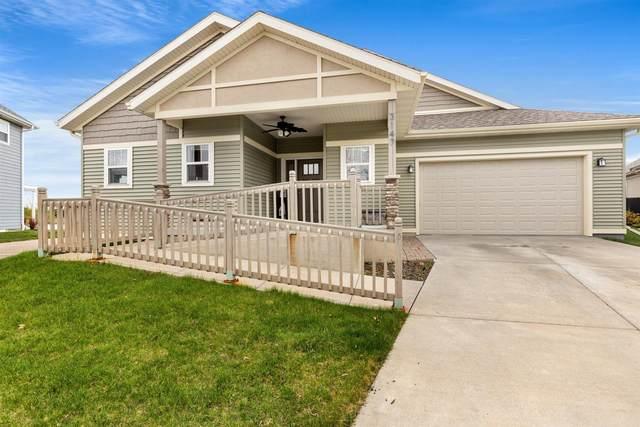 3147 Pleasant St, Sun Prairie, WI 53590 (#1736415) :: RE/MAX Service First