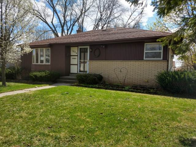1824 Fairview Dr, Beloit, WI 53511 (#1736441) :: RE/MAX Service First