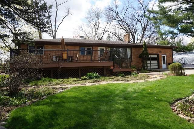 407 N 7th St., Delavan, WI 53115 (#1736456) :: Tom Didier Real Estate Team