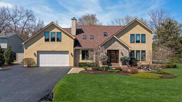 12110 221st Ave, Salem Lakes, WI 53104 (#1736609) :: RE/MAX Service First