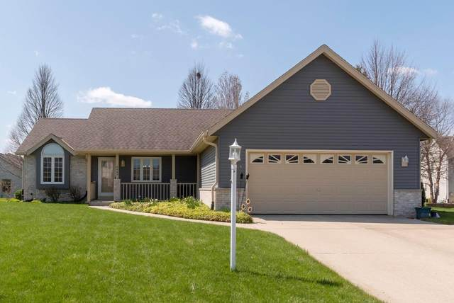 6447 Norfolk Ln, Mount Pleasant, WI 53406 (#1736667) :: RE/MAX Service First