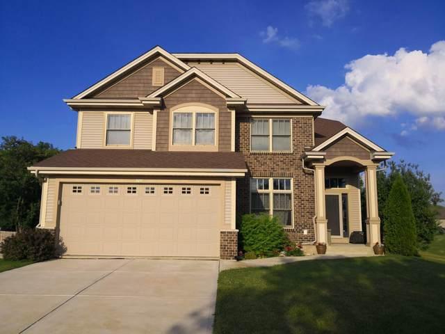 3207 50th Ave, Kenosha, WI 53144 (#1736681) :: Tom Didier Real Estate Team