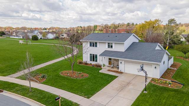 5202 Linden Pkwy, McFarland, WI 53558 (#1736740) :: RE/MAX Service First