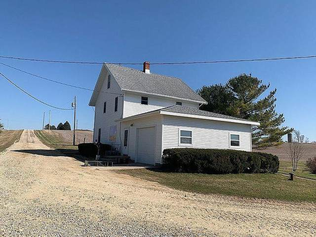 3203 State Highway #78, Blue Mounds, WI 53572 (#1736750) :: RE/MAX Service First
