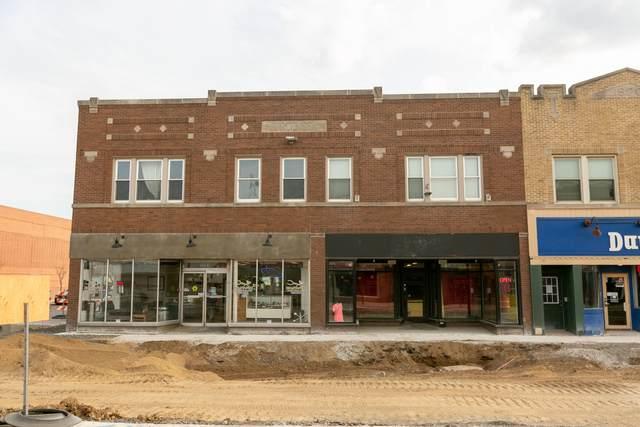 3201 Washington Ave, Racine, WI 53405 (#1736939) :: Keller Williams Realty - Milwaukee Southwest
