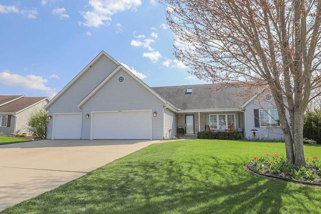 29323 Eagle Ridge Dr, Rochester, WI 53105 (#1737020) :: RE/MAX Service First