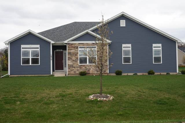 470 Chasefield Dr, Williams Bay, WI 53191 (#1737051) :: RE/MAX Service First