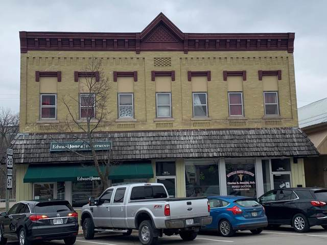 126 S Main St #130, Mayville, WI 53050 (#1737123) :: EXIT Realty XL